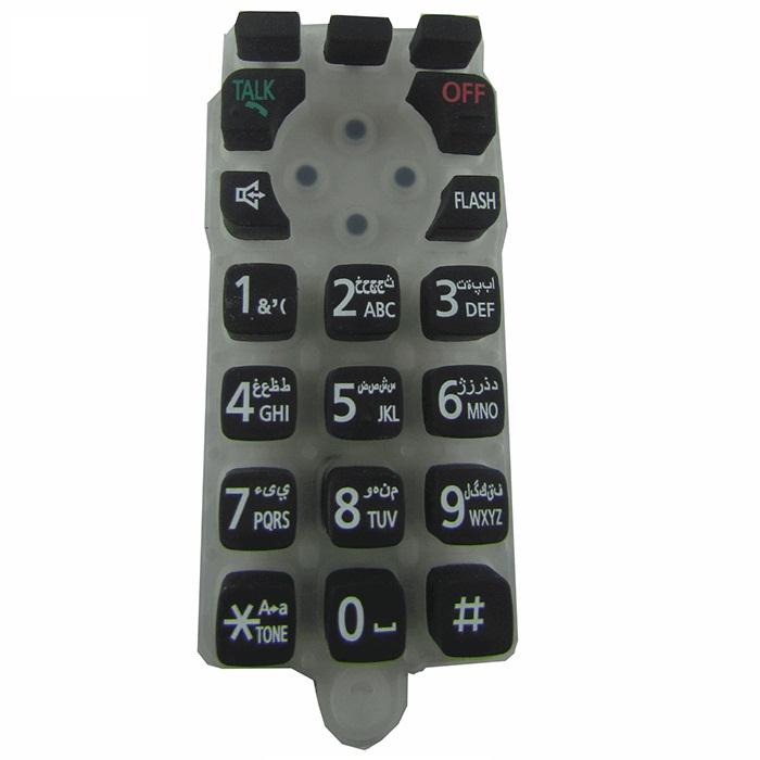 شماره گیر مدل 3811-3821 مناسب تلفن پاناسونیک