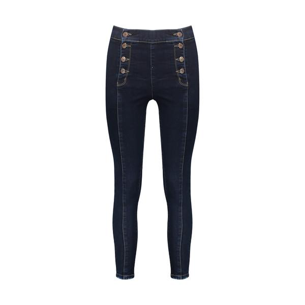 شلوار جین زنانه آیلار مدل P031001088080088-088