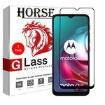 محافظ صفحه نمایش سرامیکی هورس مدل CMC01 مناسب برای گوشی موبایل موتورولا Moto G30