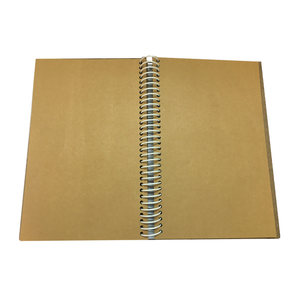 دفتر 60 برگ مدل فانتزی کد 002