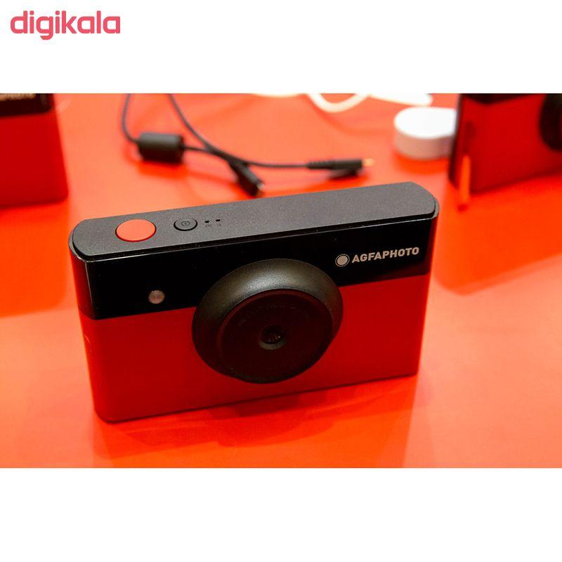 دوربین دیجیتال آگفافوتو مدل Realipix Mini S AMS23RD main 1 4