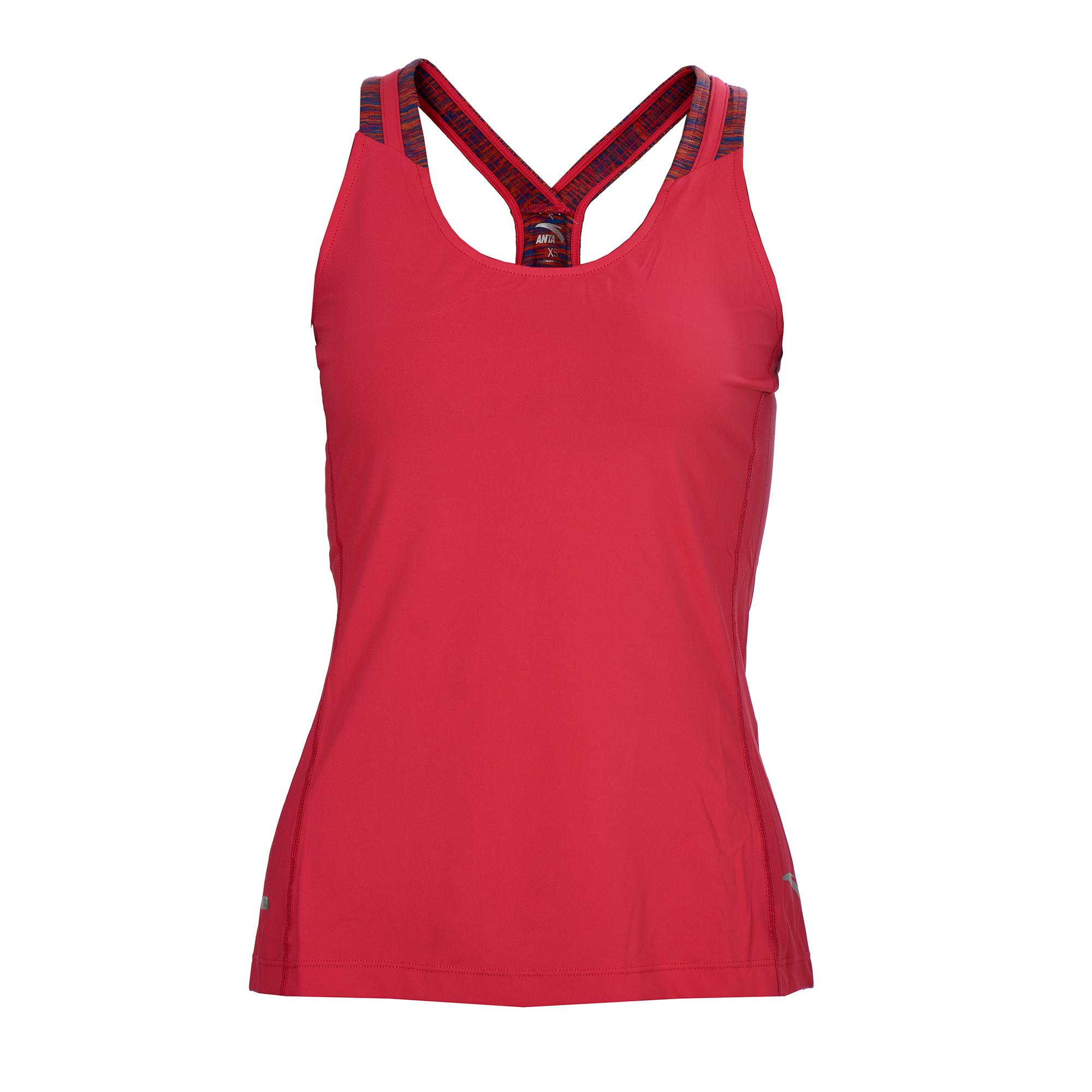 تاپ ورزشی زنانه آنتا مدل 86525103-3