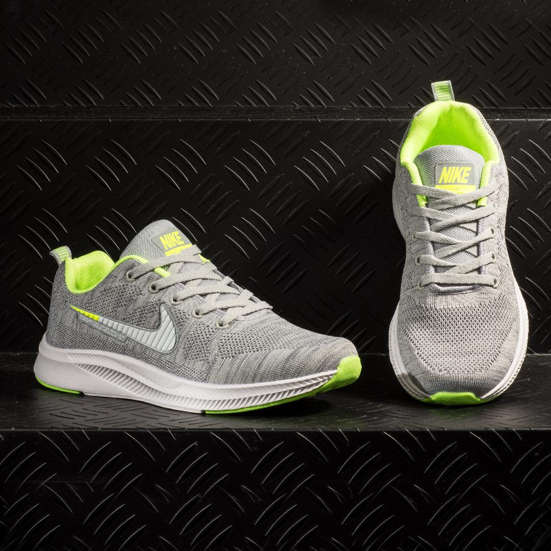 خرید                                     کفش پیاده روی مردانه نایکی مدل PEGASUS 35 GRGRE779