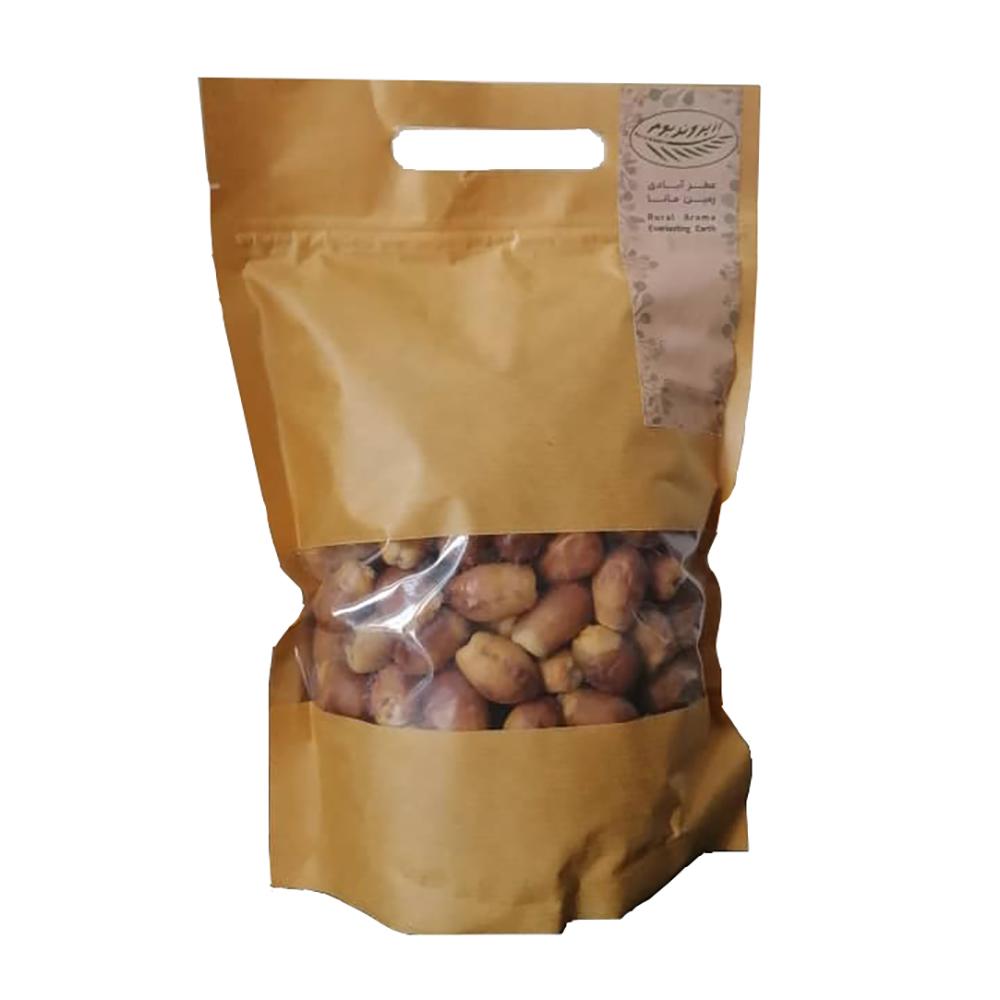 خرما زاهدی نوبرانه پروند - 1 کیلوگرم