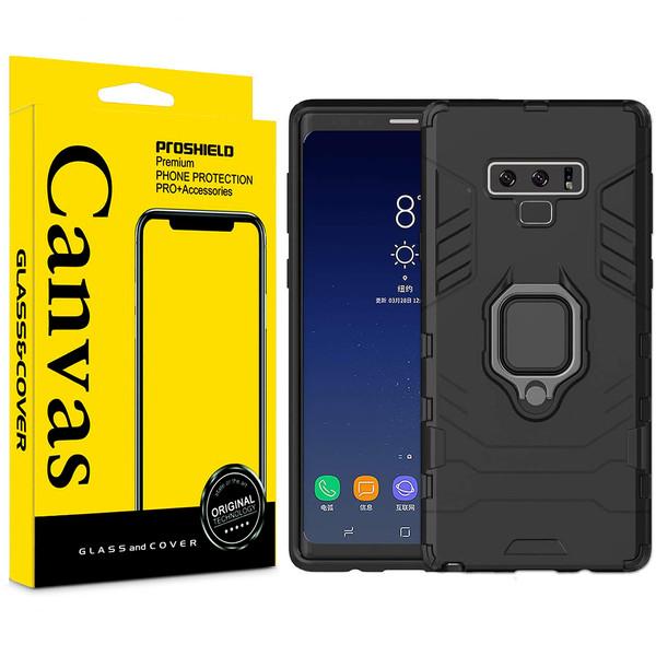 کاور کانواس مدل RHINO SERIES مناسب برای گوشی موبایل سامسونگ Galaxy NOTE 9