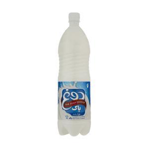 دوغ گازدار پاک - 1.5 لیتر