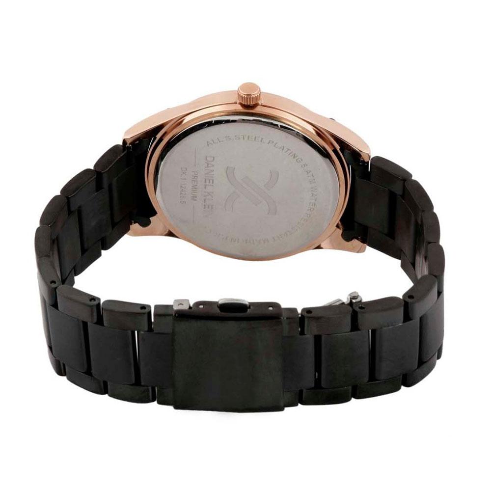ساعت مچی عقربهای مردانه دنیل کلین مدل DK.1.12428.5