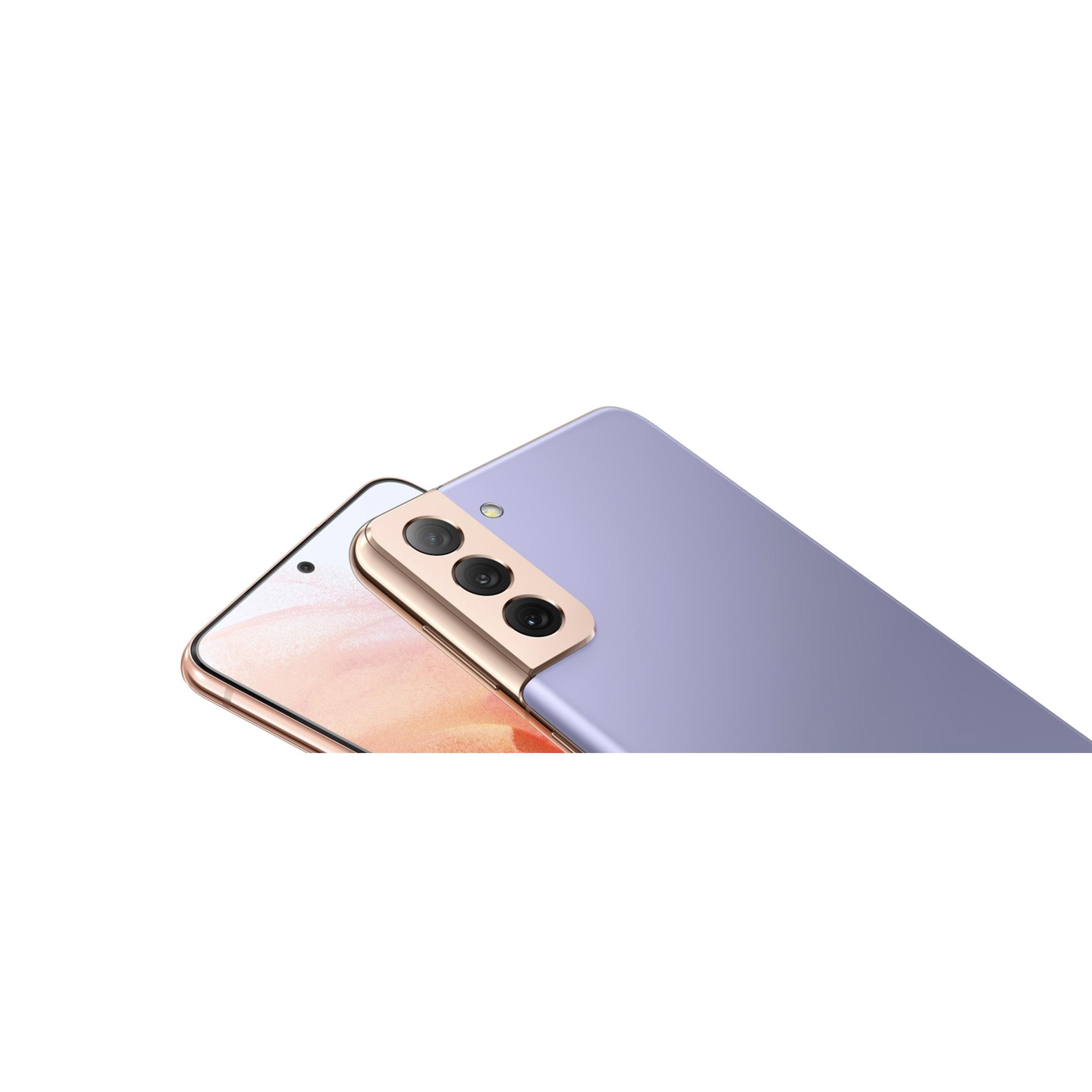 گوشی موبایل سامسونگ مدل Galaxy S21 Plus 5G SM-G996B/DS دو سیم کارت ظرفیت 256 گیگابایت و رم 8 گیگابایت main 1 7