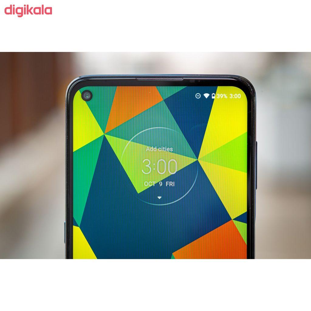 گوشی موبایل موتورولا مدل Moto G9 Plus XT2087-2 دو سیم کارت ظرفیت 128 گیگابایت main 1 5