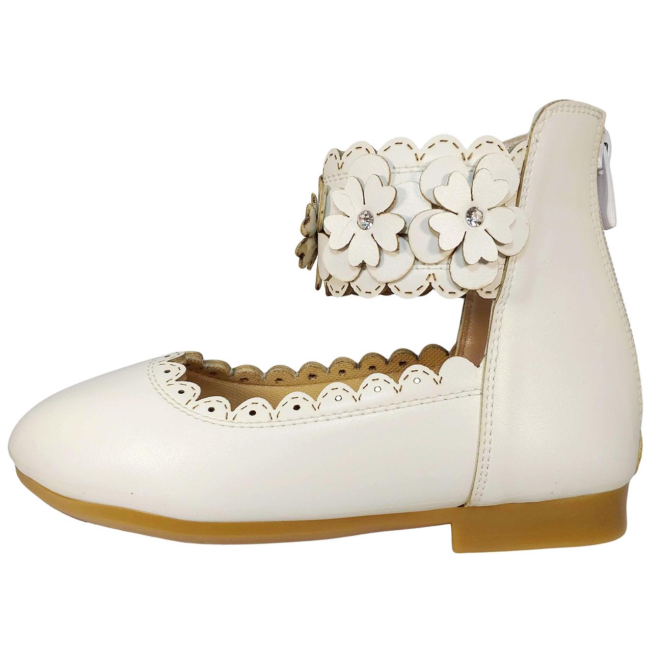 کفش دخترانه مدل FLW_WDM09