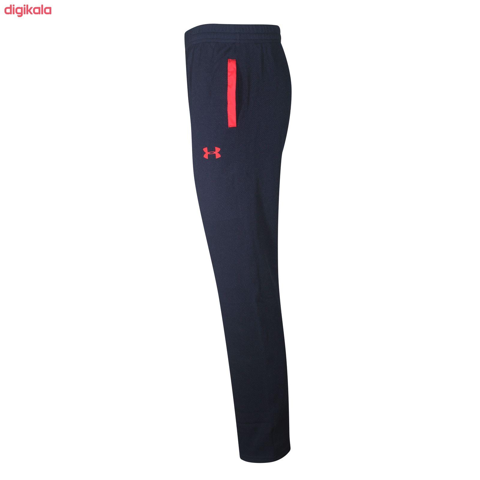ست گرمکن و شلوار ورزشی بچگانه کد UNrnB1 main 1 4