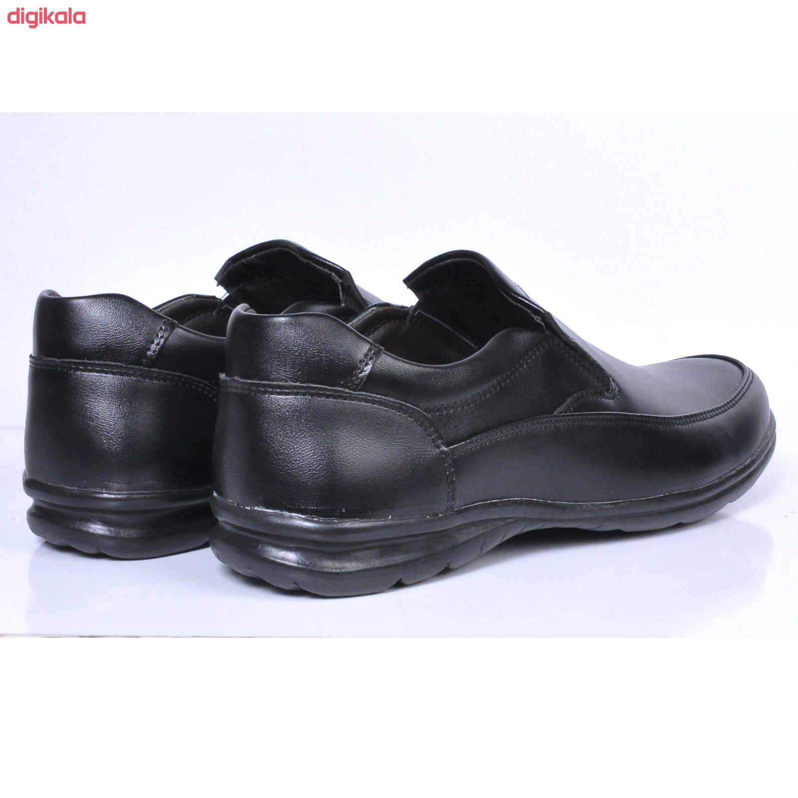 کفش روزمره مردانه کد m292m main 1 2
