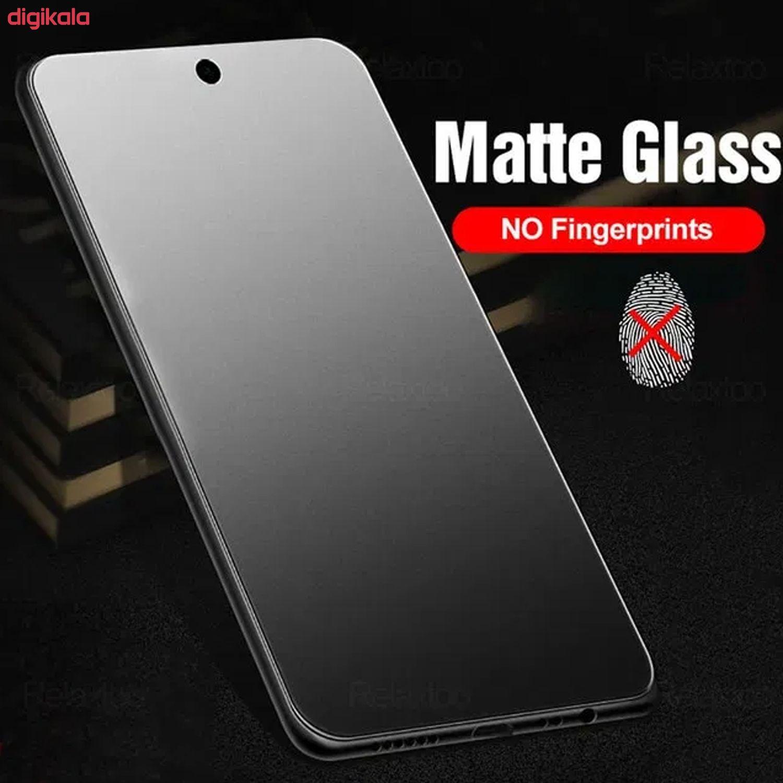 محافظ صفحه نمایش مات مدل Hero مناسب برای گوشی موبایل شیائومی Redmi Note 9s / Redmi Note 9 Pro main 1 3