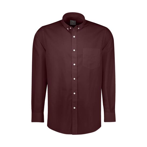 پیراهن آستین بلند مردانه زی مدل 153139270