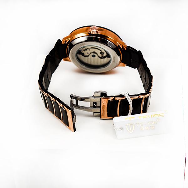 ساعت مچی عقربهای مردانه تویس مدل t845