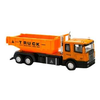 ماشین بازی دی کست طرح کامیون مدل 1