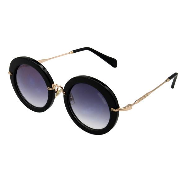 عینک آفتابی میو میو مدل Sm13ns