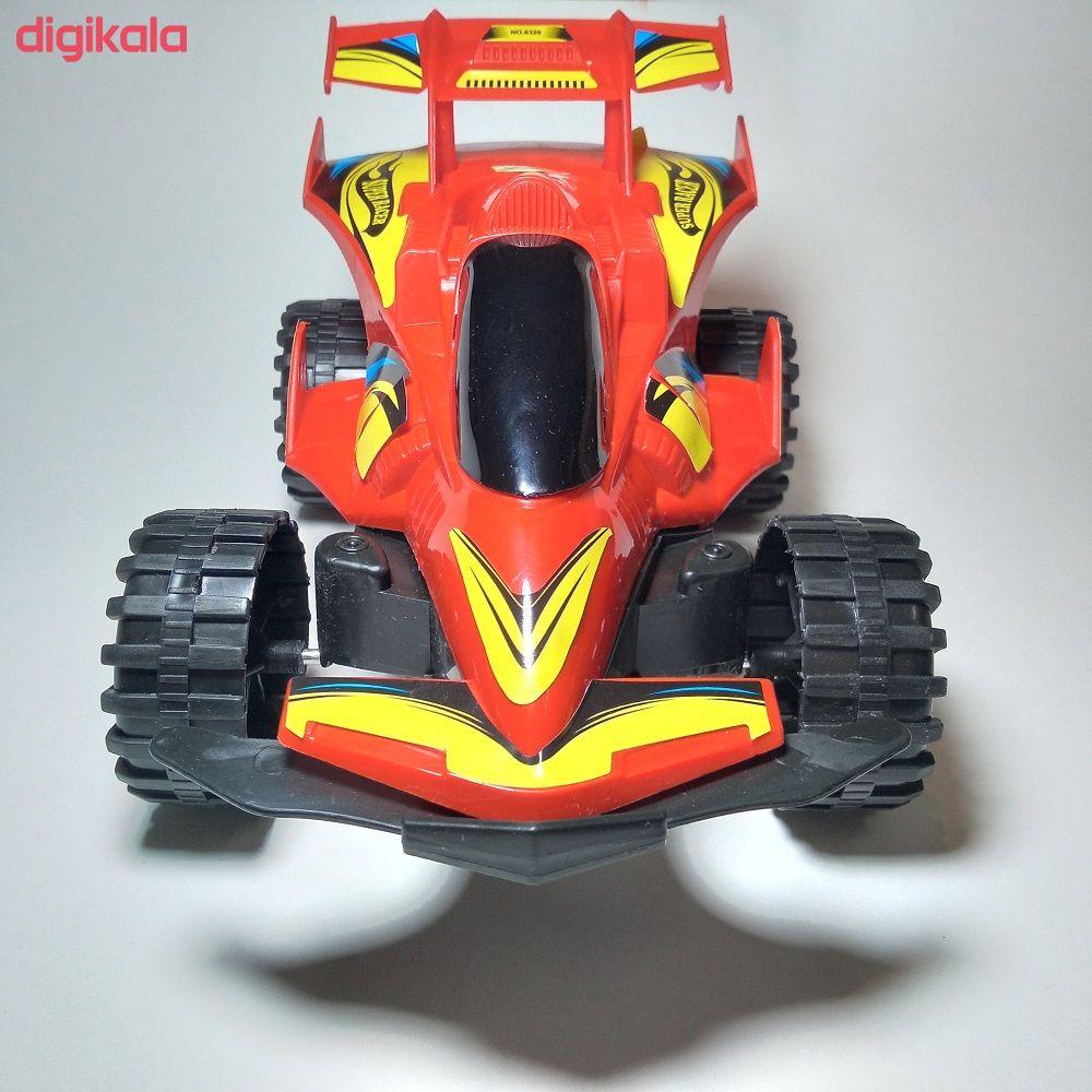 ماشین بازی مدل گالوب قدرتی مدل DBS_10012 main 1 10