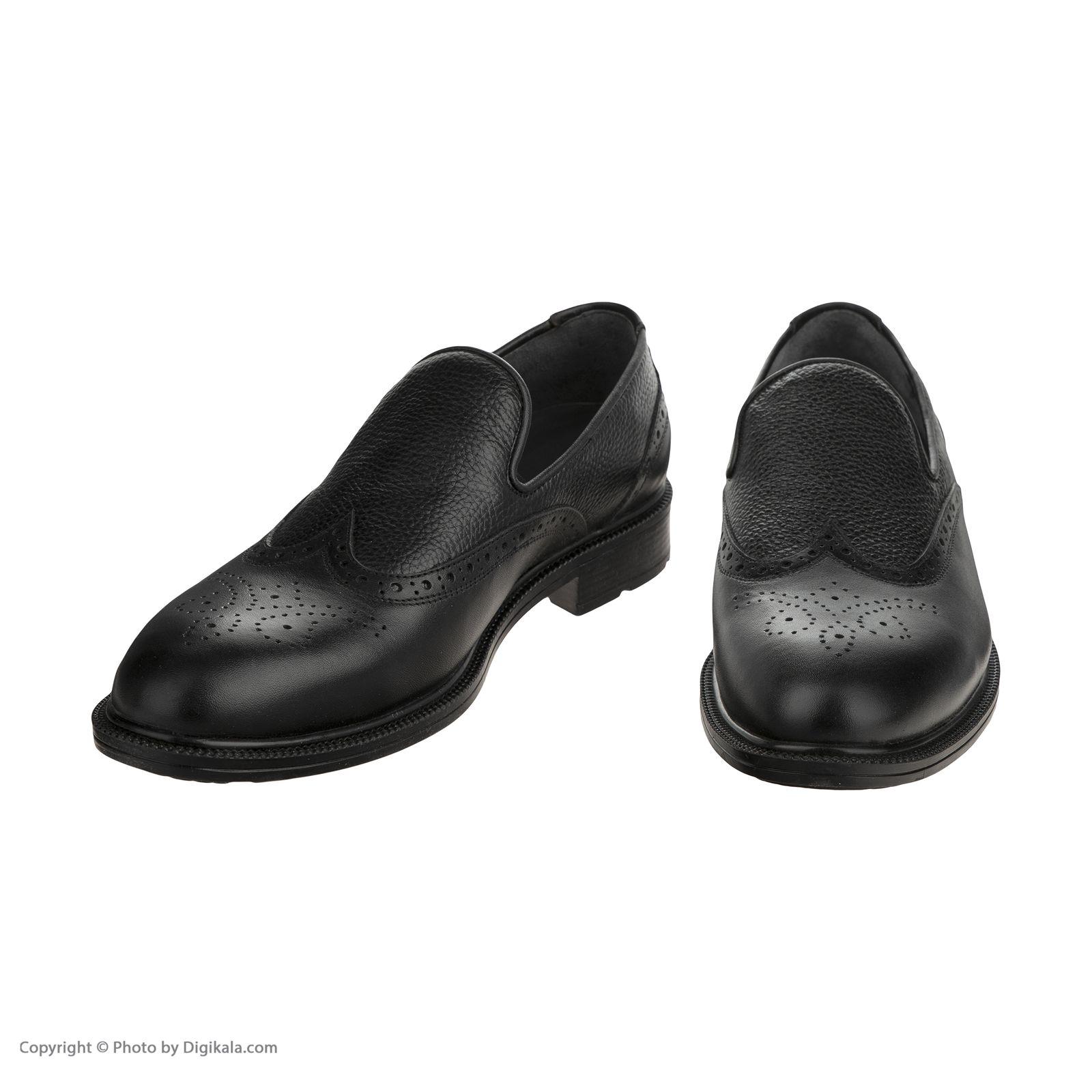 کفش مردانه بلوط مدل 7295A503101 -  - 6