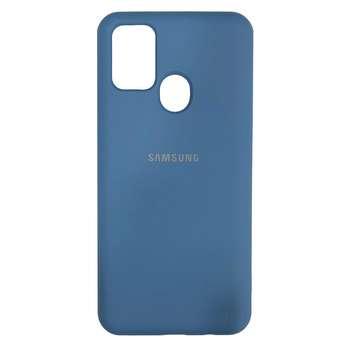 کاور مدل SIL-001 مناسب برای گوشی موبایل سامسونگ Galaxy M31