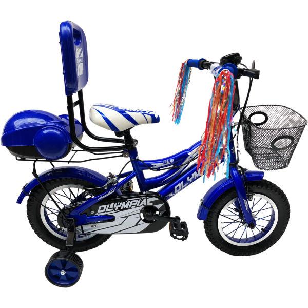 دوچرخه شهری المپیا مدل 600 سایز 12
