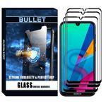 محافظ صفحه نمایش بولت مدل Buf-03 مناسب برای گوشی موبایل هوآوی Y7 PRO 2019 بسته سه عددی