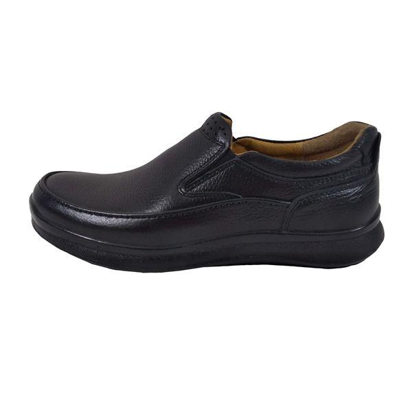 کفش طبی مردانه آذر پلاس مدل گریدر
