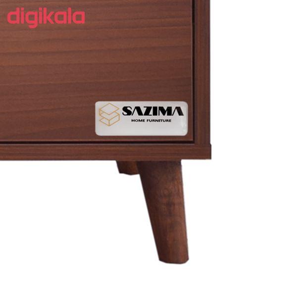 دراور سازیما مدل MODENA-4K-80 main 1 6