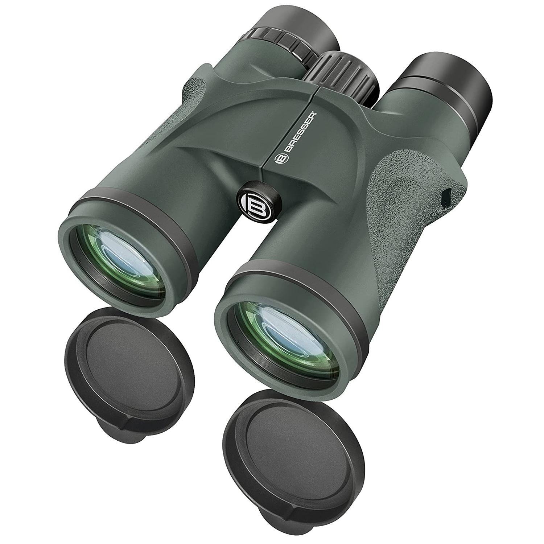 دوربین دو چشمی برسر مدل New Condor 8X42