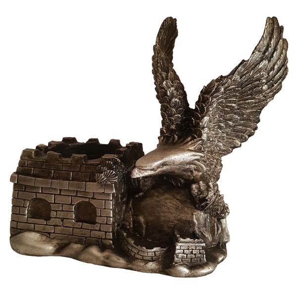 جامدادی رومیزی لیلپار طرح قلعه عقاب مدل DGA-2085