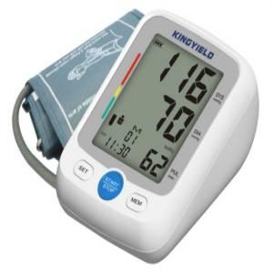 دستگاه فشارسنج دیجیتال کینگیلد مدل BP101W