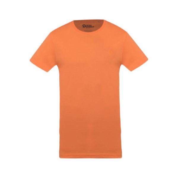 تیشرت آستین کوتاه مردانه بادی اسپینر مدل 11964737 کد 1 رنگ نارنجی
