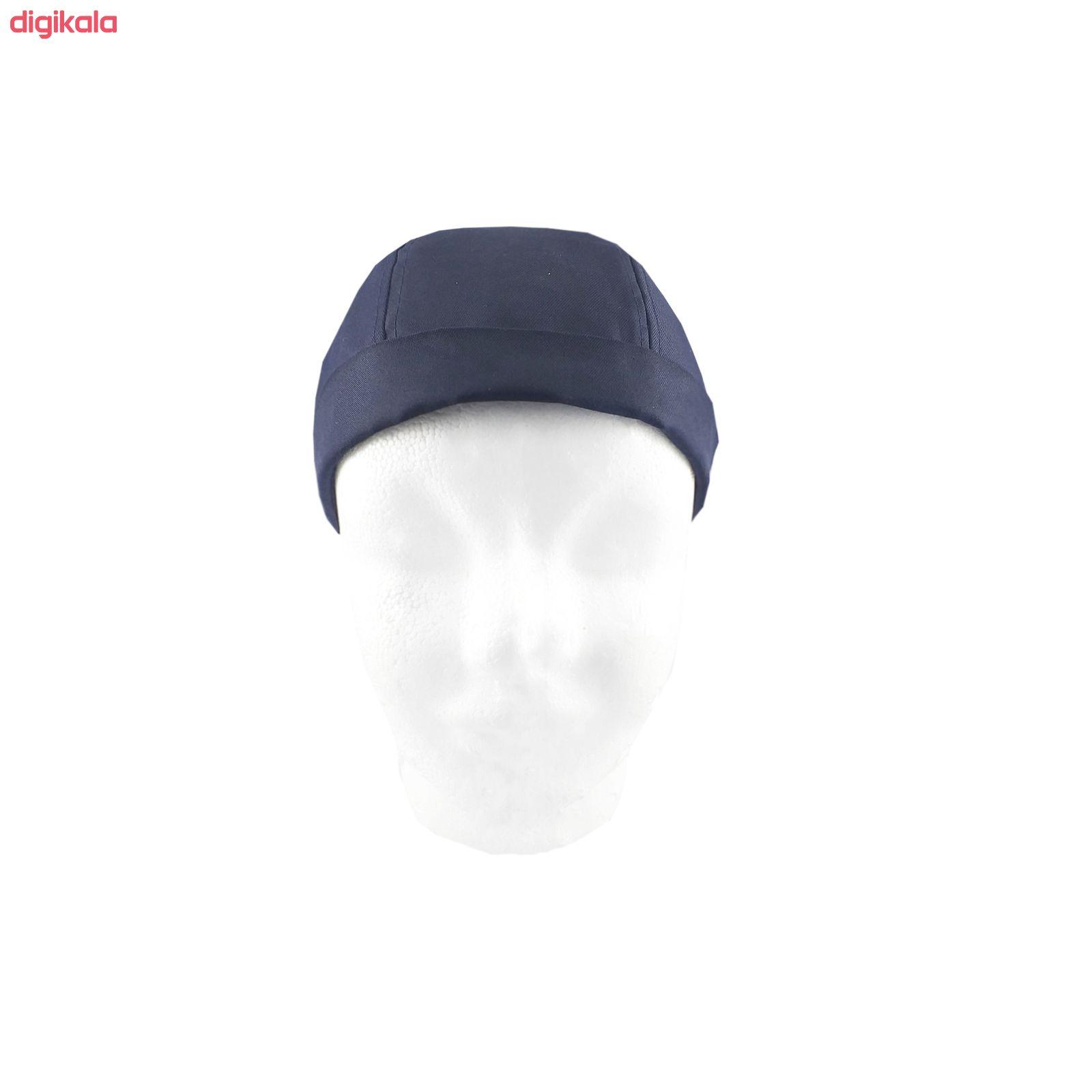 کلاه لئونی مردانه مدل BSOR77 main 1 5
