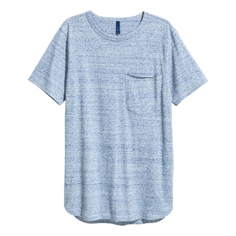 تی شرت مردانه دیوایدد مدل M1-0414601002