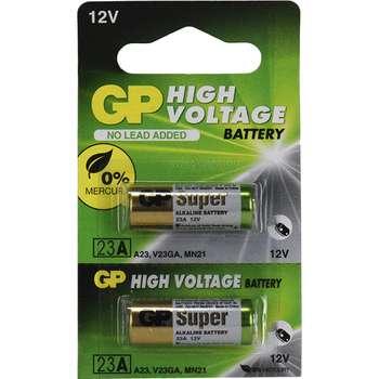 باتری جی پی مدل high voltage کد MN21