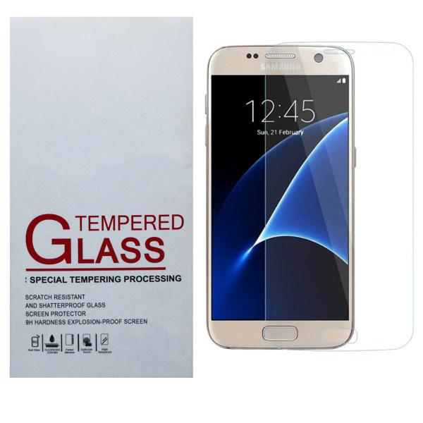 محافظ صفحه نمایش  مدل SED - 01 مناسب برای گوشی موبایل سامسونگ   Galaxy S7