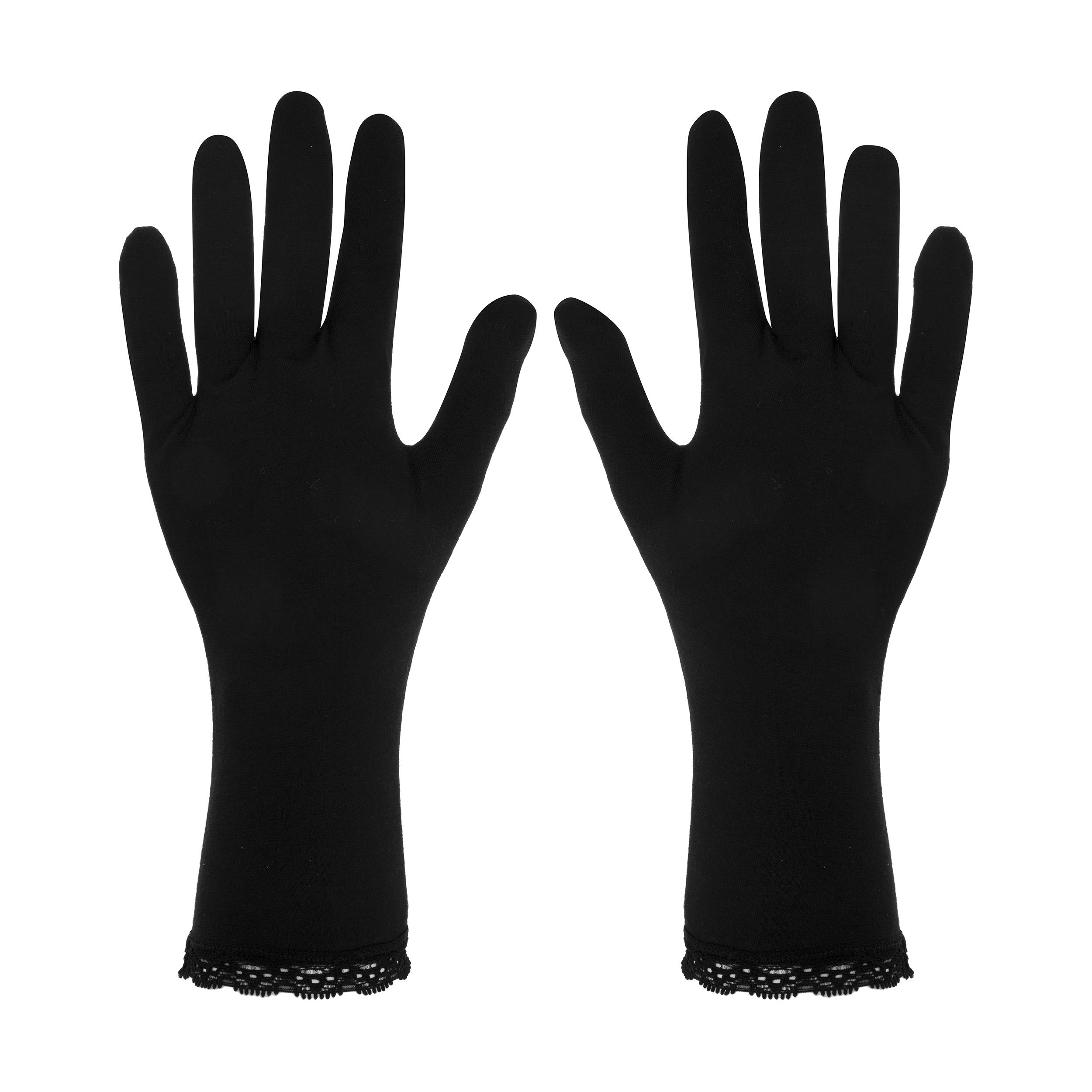 دستکش زنانه تادو کد 305