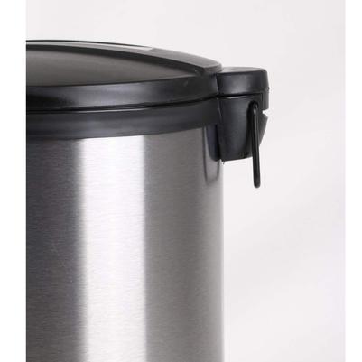 سطل زباله سرکوله مدل B15