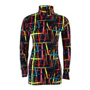 تی شرت آستین بلند ورزشی زنانه مدل N5000
