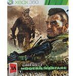 بازی CALL OF DUTY MODERN WARFARE 2 مخصوص XBOX 360