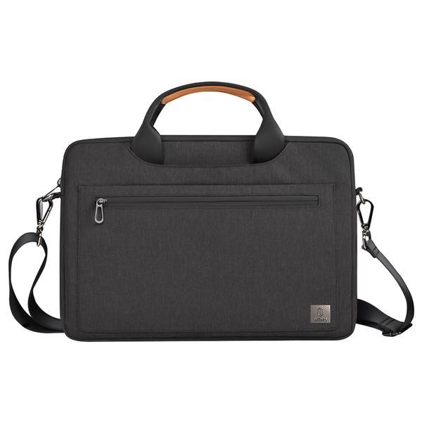 کیف لپ تاپ ویوو مدل Pioneer Shoulder GM3910 مناسب برای لپ تاپ 17 اینچی