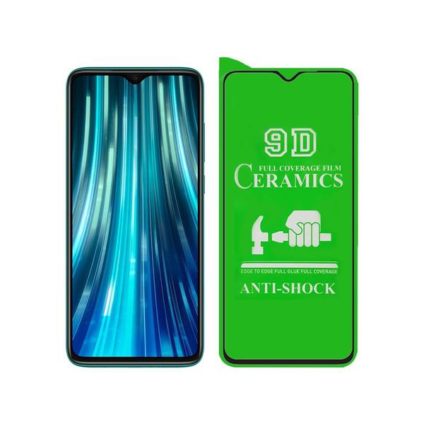 محافظ صفحه نمایش مدل SFP-06 مناسب برای گوشی موبایل شیائومی Redmi Note 8Pro