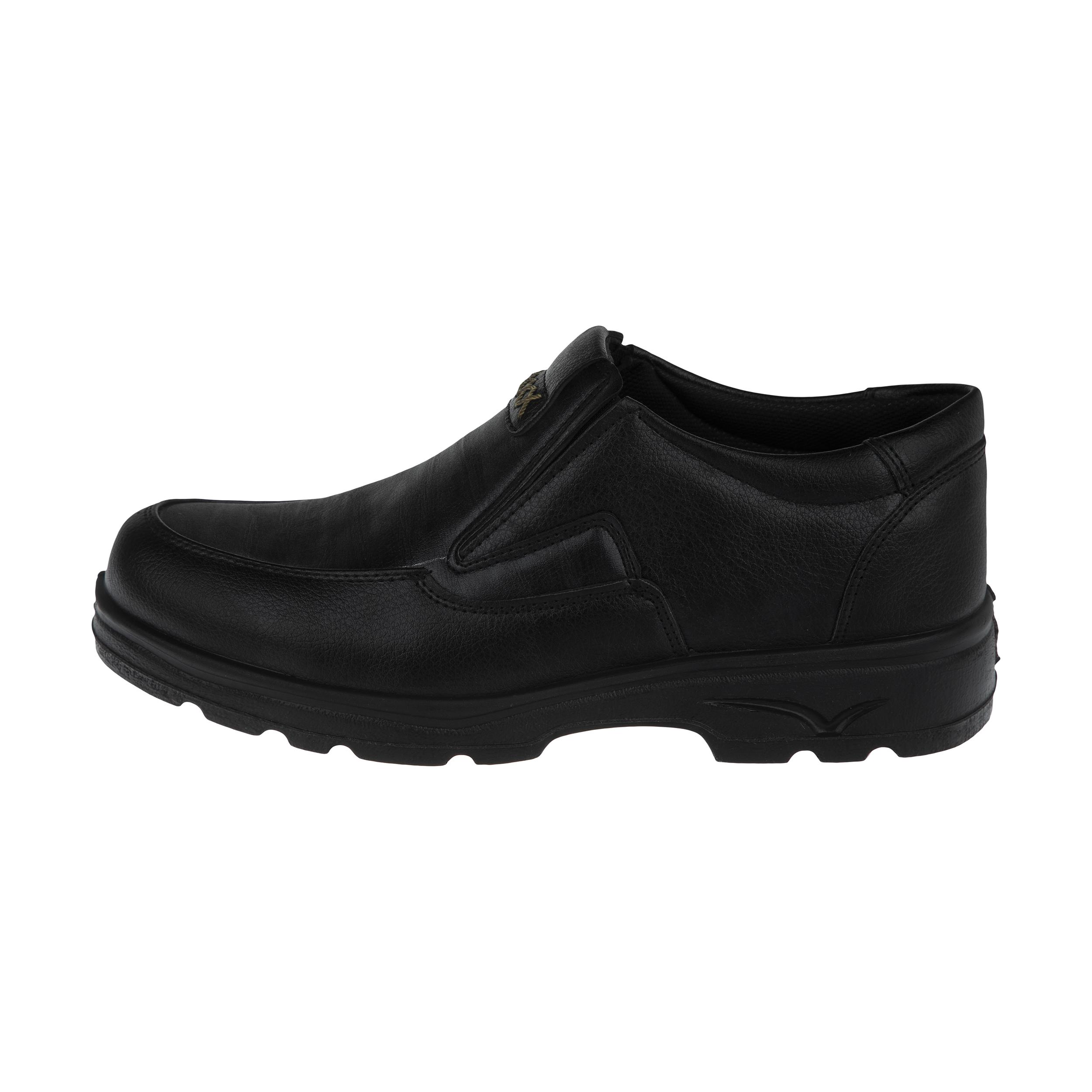 کفش روزمره مردانه اسپرت من مدل 40007-12