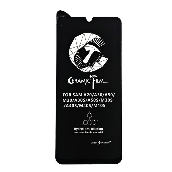 محافظ صفحه نمایش میتوبل مدل Pmma-01 مناسب برای گوشی موبایل سامسونگ Galaxy A30s