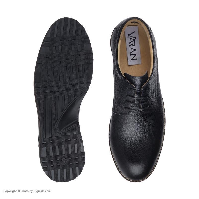 کفش روزمره مردانه واران مدل 7013n503101