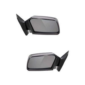 آینه جانبی خودرو البرز مدل PFSCO مناسب برای پراید بسته 2 عددی