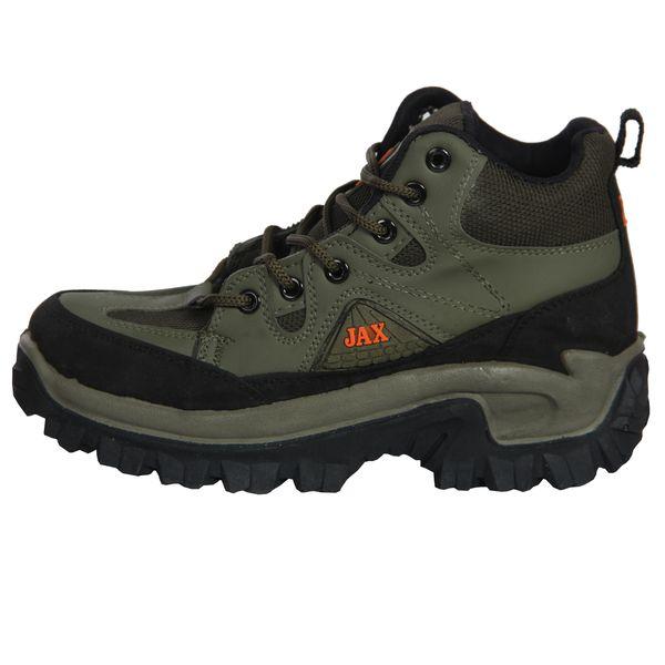 کفش کوهنوردی جاکس کد 250021