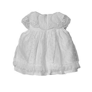 پیراهن نوزادی فیورلا مدل 2046