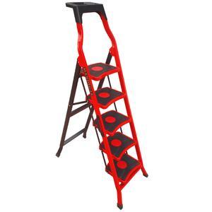 نردبان 5 پله ماندگار مدل سما
