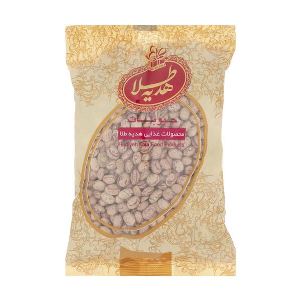 لوبیا چیتی هدیه طلا - 450 گرم